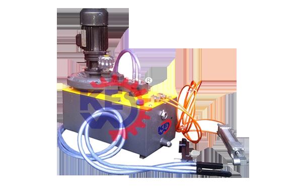 Web Aligner for Rubber Processing Machine